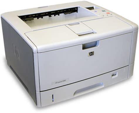 Printer Laser A3 Hp Laserjet 5200 hp laserjet 5200 a3