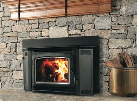 Lennox Wood Fireplace by Fireplace Inserts Bob Vila