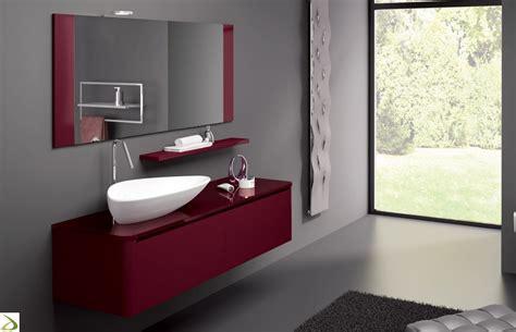 arredamenti per bagni moderni mobile bagno moderno voila arredo design