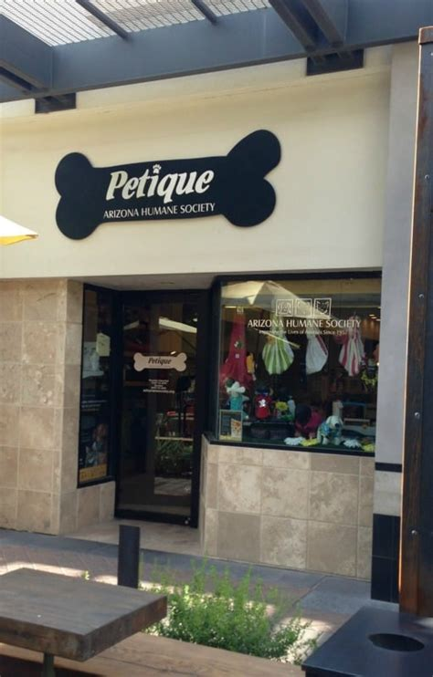 where to shop in scottsdale az biltmore fashion park