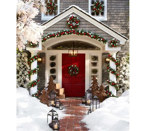 christmas front porch christmas porch decorating christmas party recipes