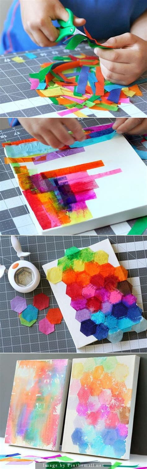 Paper Crafts To Make And Sell - 25 best tissue paper images on diy tissue