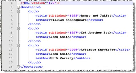 xml testing tutorial interview questions answers and tutorials how to read