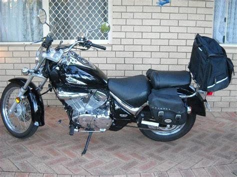 Suzuki For Sale Perth Genuine Sale Suzuki Vl 250 Intruder Perth Australia