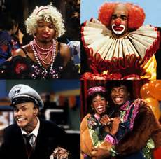 what was the color tv show in living color canceled tv shows tv series finale