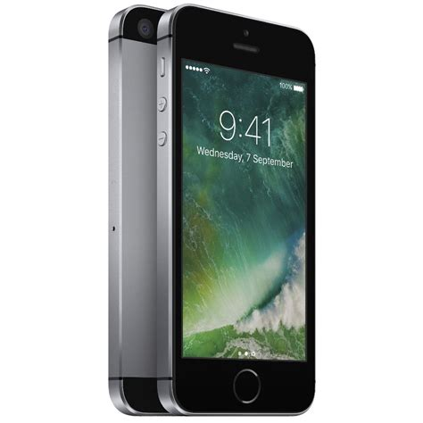 Iphone 32gb iphone se 32gb space grey officeworks