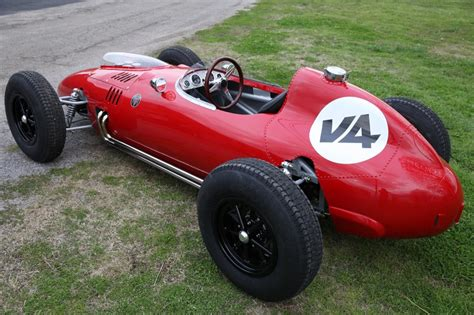 replica ferrari 1958 ferrari f1 replica with a motus v4 engineswapdepot com