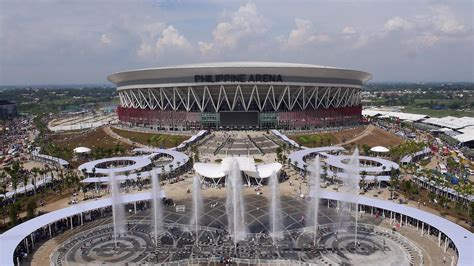 Pinoy House Design ph arena to hold 2 of biggest upcoming concerts in the
