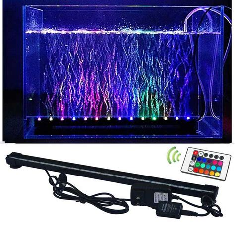 led fish tank lights for sale jiawen rgb fish tank plant aquarium led light