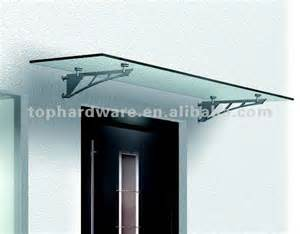 Front Door Awnings Steel Door Canopy Glass Canopy Buy Aluminum Glass Canopy