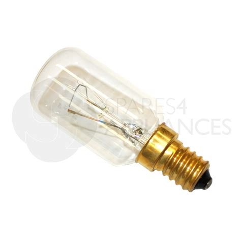 appliance light bulbs for stove genuine aeg oven 40w ses e14 appliance lamp