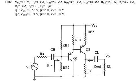 cable tv lifier circuit diagram wiring diagram
