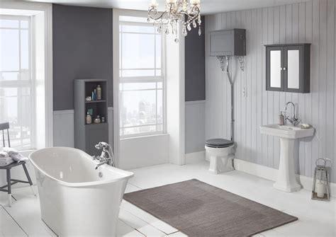 Complete Bathroom Suites by Holborn Complete Bathroom Suite Frontline