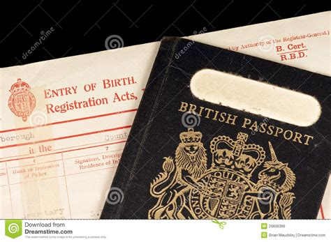 full birth certificate for uk passport birth certificate british passport renewal