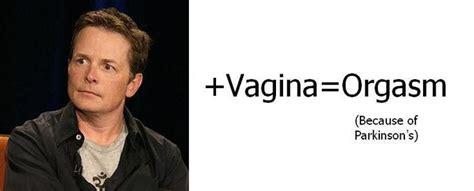 Michael J Fox Memes - image 30360 because of parkinson s know your meme