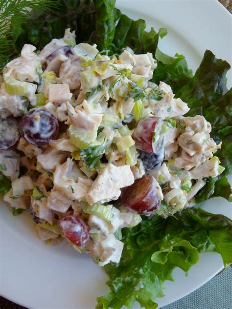 Chicken Salad | good dinner mom chicken salad recipe good dinner mom