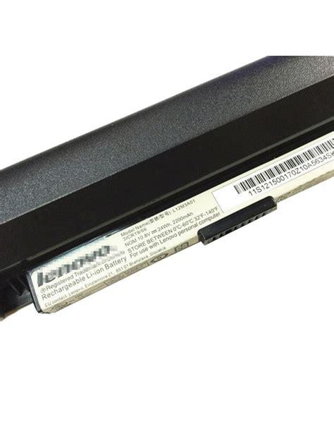 Original Baterai Lenovo 45n1702 45n1703 45n1700 45n1701 45n1701 genuine lenovo ideapad s210 s215 touch l12s3f01 l12c3a01