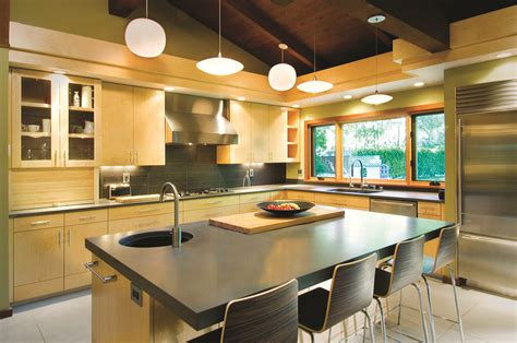 energy efficient kitchen lighting home design inspirations