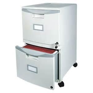 storex 174 two drawer mobile filing cabinet target