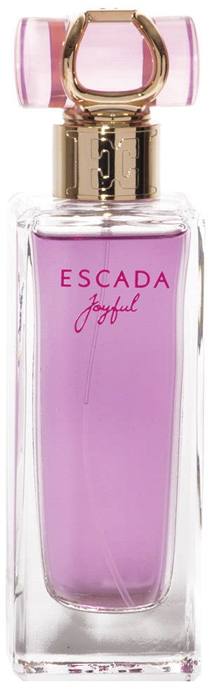 Parfum Tester Wanita Escada Joyful 75ml Edp escada joyful eau de parfum edp f 252 r frauen escada kaufen parfumgroup de
