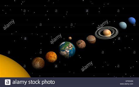 Mars Venus all planets of the solar system mercury venus earth