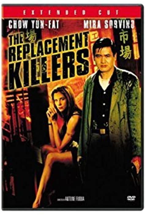 the replacement the replacement killers 1998 imdb