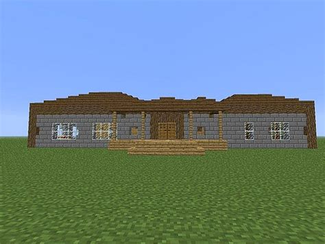 big minecraft house minecraft big house minecraft project
