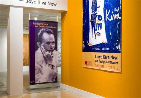 lloyd kiva  art design  influence institute
