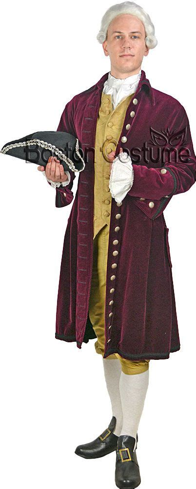 1000 images about colonial costume on