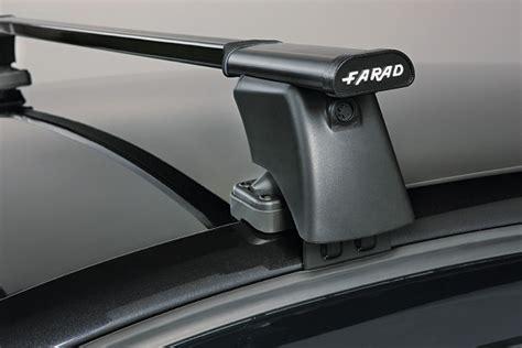 costo evoque 5 porte barre portatutto per auto farad iron 1 bs