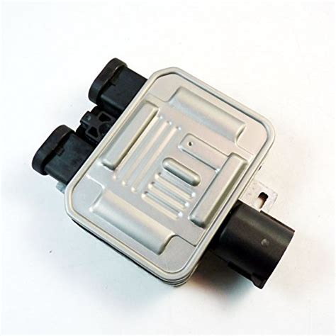 jaguar x type fan module radiator fan control relay module c2s24957 new for