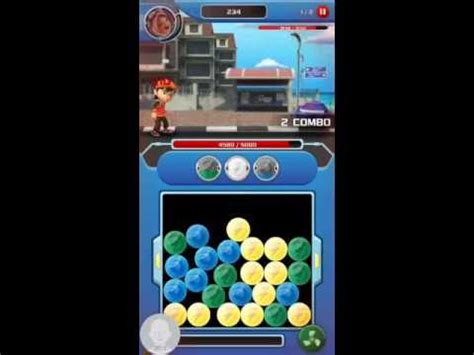 boboiboy power spheres game basics youtube