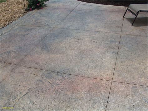 sted concrete patio backyard pavers vs sted
