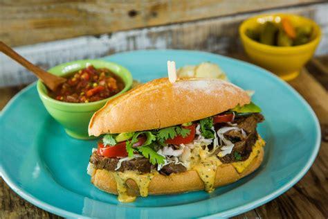 recipes tri tip sandwiches home family hallmark