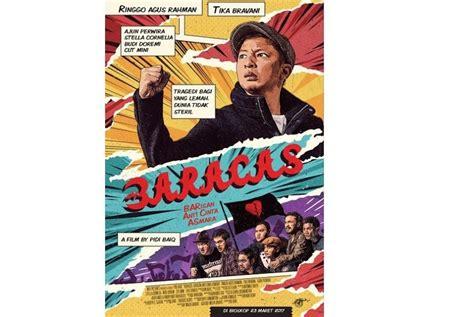 film indonesia genre komedi produser baracas jadi genre baru komedi di film indonesia