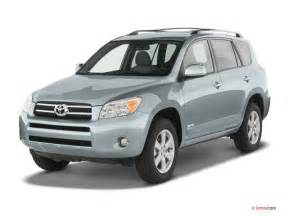 Toyota Rav 4 Review 2007 Toyota Rav4 Prices Reviews And Pictures U S News