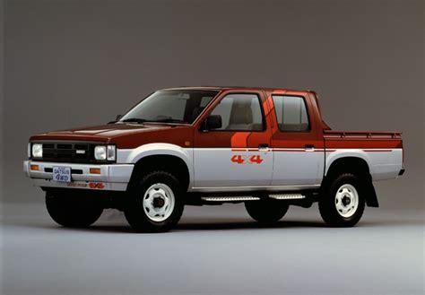 nissan datsun 1985 nissan datsun 4wd cab d21 1985 89 pictures