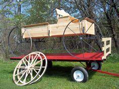 buckboard wagon  wwwwmconstrus images horse
