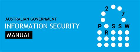 Mba Information Security Australia by Ism Information Security Manual Asd Australian Signals