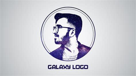 logo design photoshop cs6 tutorials how to design galaxy logo face effect with photoshop cs6