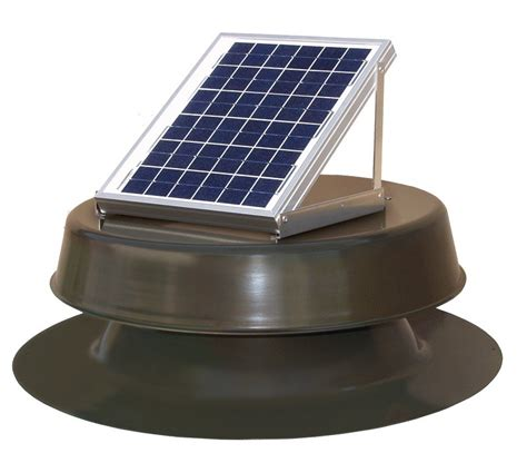 Solar Roof Light Light Solar Attic