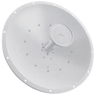 Ubiquiti Antena Rd5g30 antena parabolica ubiquiti airmax rd 5g30 5ghz informatica megasur