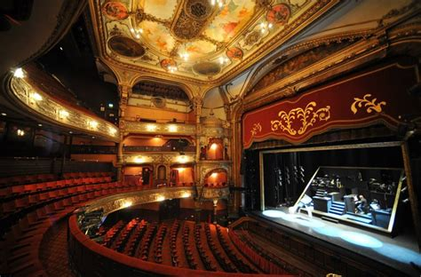 house music belfast grand opera house belfast 14 uk concert halls that are ridiculously good looking