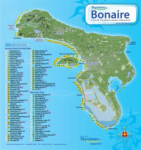 bonaire map bonaire map pictures to pin on pinsdaddy