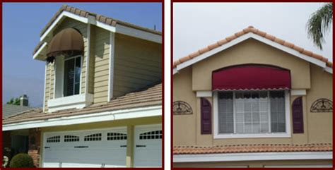 Exterior Window Coverings Awnings by Awning Window Awnings