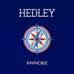 testo invincible invincible hedley traduzione testo testi musica