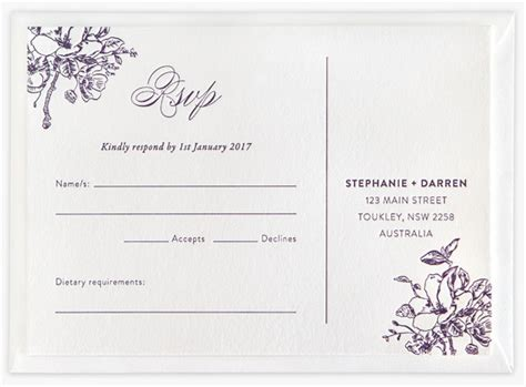Wedding Stationery Packages by Wedding Stationery Packages The Distillery