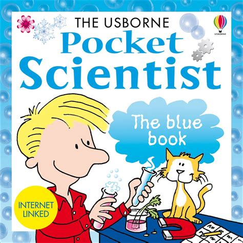 2018 pocket guide for cisco questions books pocket scientist the blue book at usborne books at home