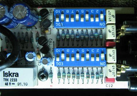 vishay vta resistors vishay precision foil resistors study upgrading high pass alignment filter for