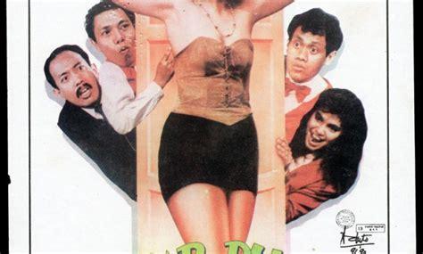 film dono sabar dulu dong ini daftar lengkap 34 film warkop dki legendaris
